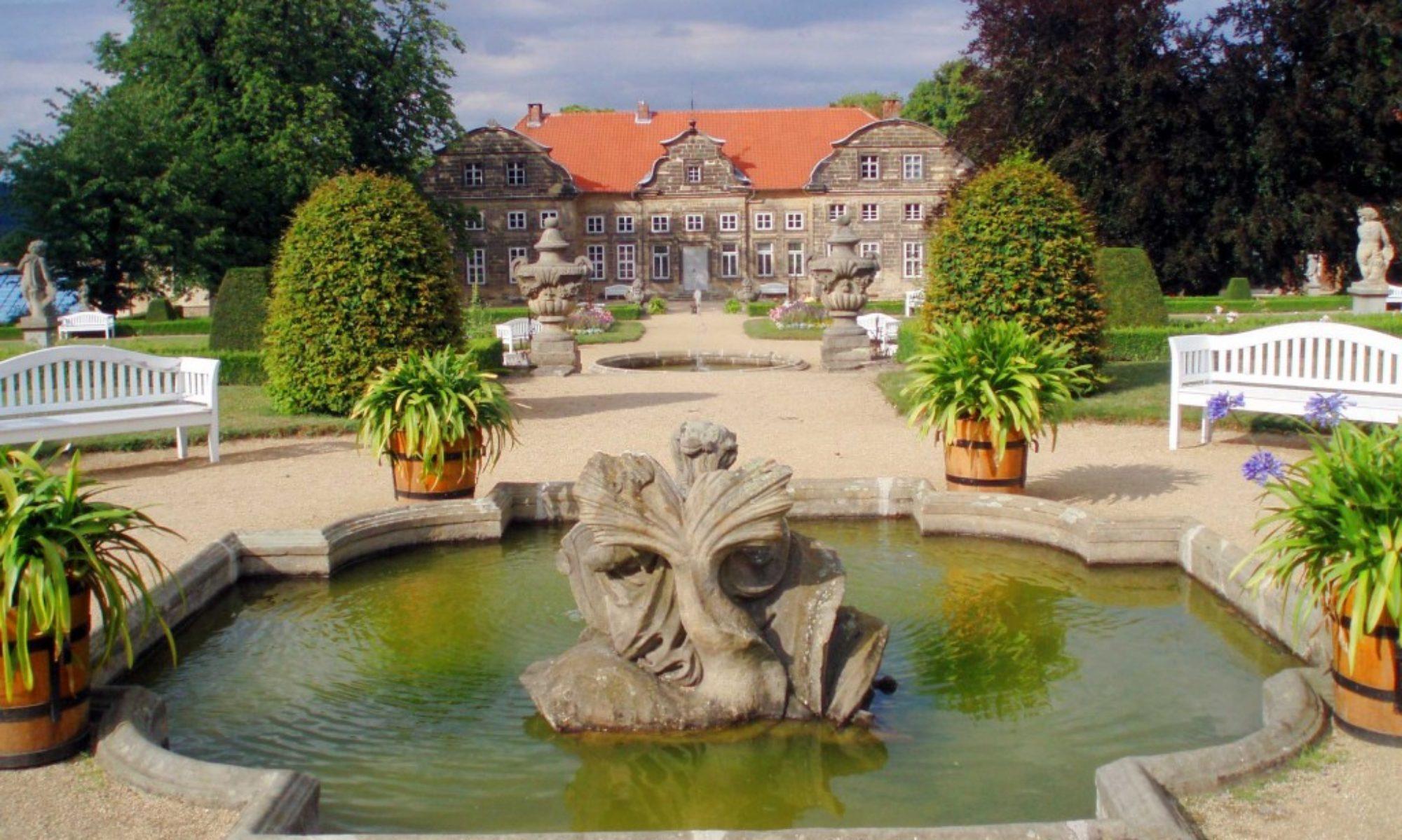 Fête de la musique in Blankenburg (Harz)
